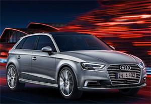 Als erstes vollelektrisches Großserienmodell wird das Elektro-SUV e-tron seine Weltpremiere am 30. August auf dem Audi Summit in Brüssel feiern.