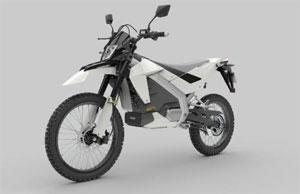Das Elektro-Motorrad ist als Kleinkraftrad mit einer Höchstgeschwindigkeit bis 45 km/h zugelassen.