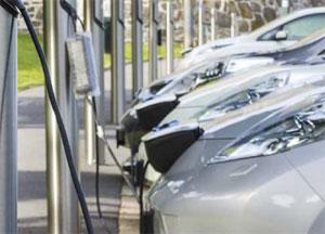 Elektrische Mobilität ist eine Schlüsseltechnologie für die Sektorenkopplung. Bild: BEM
