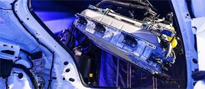 Das Mercedes-Benz Werk Sindelfingen und das Powertrain-Werk Untertürkheim erhalten eine Batteriefabrik