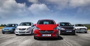 Das Werk Saragossa baut den Opel Corsa seit 1982. Ab 2020 soll dort eine Elektro-Version des Kleinwagens vom Band laufen