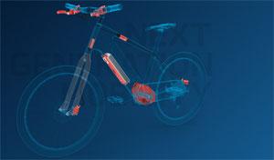 Sachs Micro Mobility entwickelt intelligente Komponenten und Systeme für E-Bikes. Bild: Sachs Micro Mobility