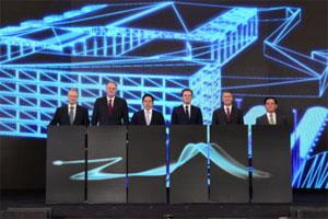 Mercedes-Benz und TAAP kündigen den Bau einer Batteriefabrik für Mercedes-Benz Cars und die Erweiterung der Pkw- Produktion in Thailand an