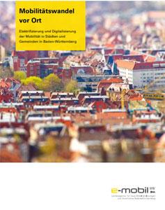 In vier Handlungsfeldern – ÖPNV, Elektromobilität, Logistik und automatisiertes Fahren – beschreibt die Studie 68 Maßnahmen, mit denen Kommunen die Herausforderungen der Elektrifizierung und Digitalisierung der Mobilität meistern können.
