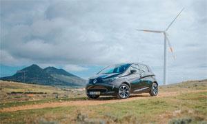 Der Energiedienstleister The Mobility House ist als Partner der Groupe Renault verantwortlich für die intelligente Integration der Elektro-Fahrzeuge und kleiner Energiespeicher in das lokale Stromnetz des Energieversorgers EEM
