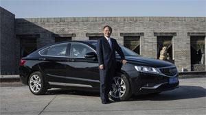 Li Shufu hat 9,69 Prozent der Daimler-Anteile erworben; Digitale Services und Elektromobilität stehen bei ihm im Fokus