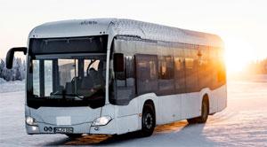 AKASOL entwickelt und produziert unter anderem Lithium-Ionen-Batteriesysteme für die Daimler-Tochter EvoBus. Der führende europäische Bushersteller plant für die IAA Nutzfahrzeuge im September die Weltpremiere seines elektrischen Citaro.