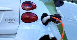 2017 wurden in Deutschland 25.056 Elektro-Pkw neu zugelassen