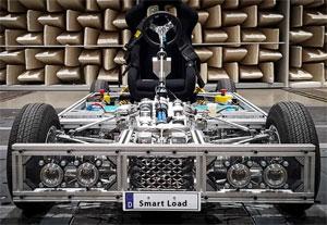 Forscher am KIT arbeiten daran, autonome Autos schlanker zu machen. (Foto: KIT/FAST)