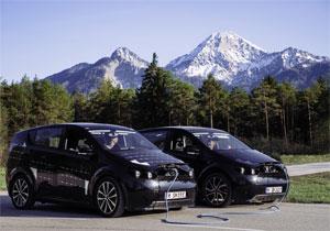 Sono Motors entwickelt und baut den Sion, ein Elektro-Auto für 16.000 Euro (exkl. Batterie).