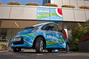 Die WSW bauen das Ladenetz für Elektro-Fahrzeuge in Wuppertal aus und fördern den Kauf von E-Autos