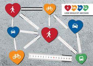 In den sechs Pilotstädten Ahlen, Brühl, Dortmund, Dülmen, Minden und Troisdorf wird die Kampagne in diesem Jahr durchgeführt.