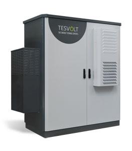 Der TS HV 70 Outdoor ist besonders geeignet für die Versorgung von Ladesäulen für Elektro-Fahrzeuge