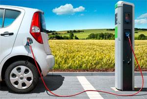 Die Tankstelle der Zukunft soll nicht nur Strom, sondern auch Wasserstoff sowie das Erdgassubstitut Methan aus regenerativen Quellen bereitstellen