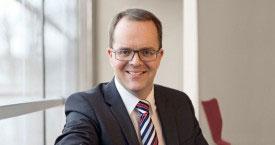 """Markus Rinderspacher, Vorsitzender der BayernSPD-Landtagsfraktion: """"Die CSU-Alleinregierung ist bei der Förderung der Elektromobilität kein Vorbild."""""""