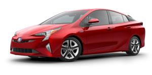 Toyota erzielte 2017 in Europa einen Verkaufsrekord mit Hybridfahrzeugen