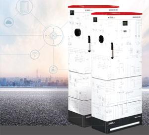 Das mittelständische Unternehmen hat über 10.000 Elektro-Ladepunkte in über zehn europäische Länder ausgeliefert