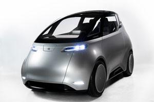 """Das Elektro-Auto """"Uniti One"""" soll ab 2019 ausgeliefert werden."""