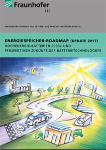 """Die Roadmap enthält unter anderem aktuelle """"Meta-Marktanalysen"""" zur globalen Nachfrage und Produktion von Lithium-Ionen-Batterien bis 2030"""