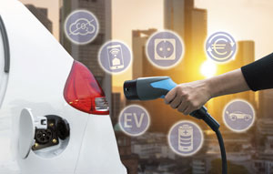Im Jahr 2018 findet erstmals parallel zur ees Europe die Power2Drive Europe statt, die Fachmesse für Ladeinfrastruktur und Elektromobilität. Mit dem Fokus auf Antriebsbatterien und alle Themen rund um die Ladeinfrastruktur werden die Themen der ees Europe