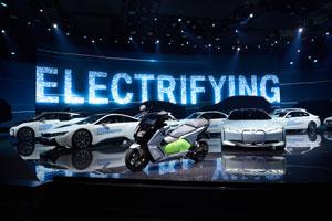 In den skandinavischen Märkten war mehr als ein Viertel des Absatzes der BMW Group elektrifiziert, und in Malaysia lag dieser Anteil im April bei über der Hälfte