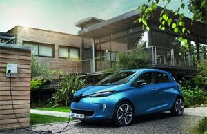 Im Rahmen der Elektromobilitäts-Offensive des ADAC ist nun auch der Renault ZOE erhältlich