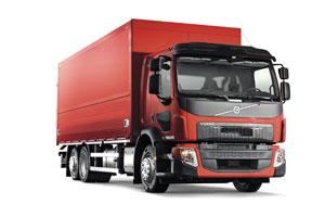 Volvo Trucks will 2019 mit dem Verkauf elektrisch angetriebener Lkw in Europa beginnen.
