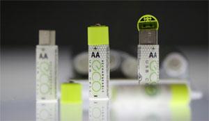 Lithium-Ionen-Batterien, die auch Kobalt enthalten. Foto: Liberty One Lithium