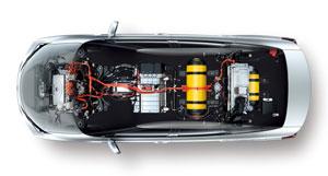 Toyota plant neue Fertigungslinien für Brennstoffzellen-Stacks und Wasserstofftanks