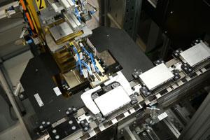 Die BMW Group erhöht die Kapazität der lokalen Batterie-Produktion in China