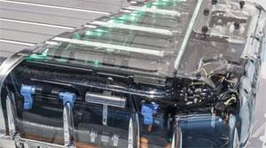 Die erste Herausforderung des Projekts iegt in der Sammlung der Altbatterien angesichts des zu erwartenden Zuwachses an Elektro-Fahrzeugen