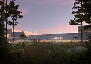 Die Gründung von Northvolt Labs sei ein wichtiger Schritt auf dem Weg zur Inbetriebnahme einer Batteriezellenfabrik mit einer geplanten Kapazität von 125 Megawattstunden pro Jahr, so das Unternehmen