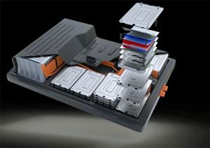 Umicore will Kathodenmaterialien für die Automobilindustrie produzieren