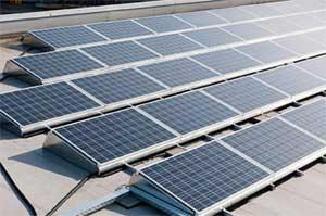 Die Belebung der Nachfrage geht nach Einschätzung des BSW-Solar insbesondere auf stark gesunkene Photovoltaik-Preise zurück