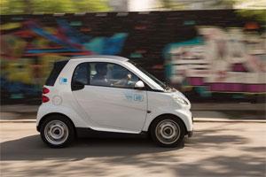 Das Thesenpapier von car2go soll zeigen, warum Carsharing eine zentrale Rolle beim Durchbruch der Elektromobilität spielt