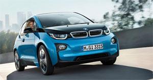 Die BMW Group ist seit dem Marktstart des BMW i3 vor fast fünf Jahren Pionier der Elektromobilität