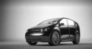 Die Kosten für die Kompensation der CO2-Emissionen bei der Produktion sind im Kaufpreis des Elektroautos enthalten
