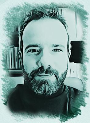 Marco Vaccari - Socio - Psicologo, Psicoterapeuta ad indirizzo Funzionale Corporeo - Formatore e supporto per i progetti pedagogici