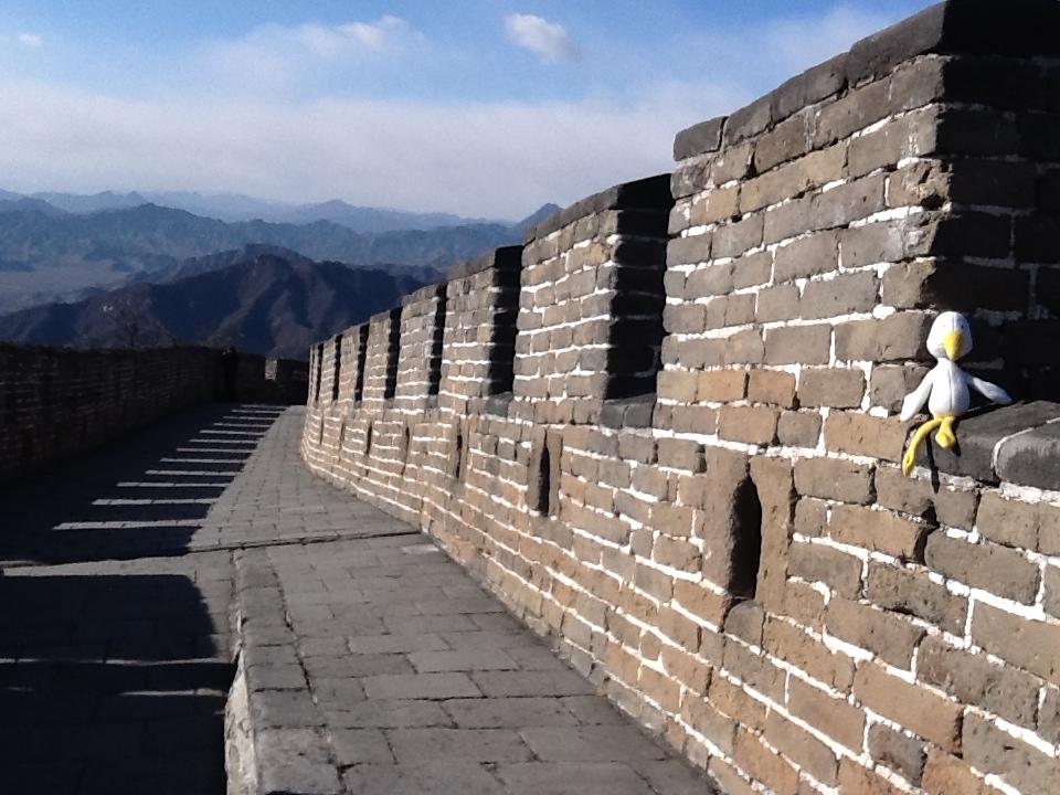 Grande Muraglia 2012