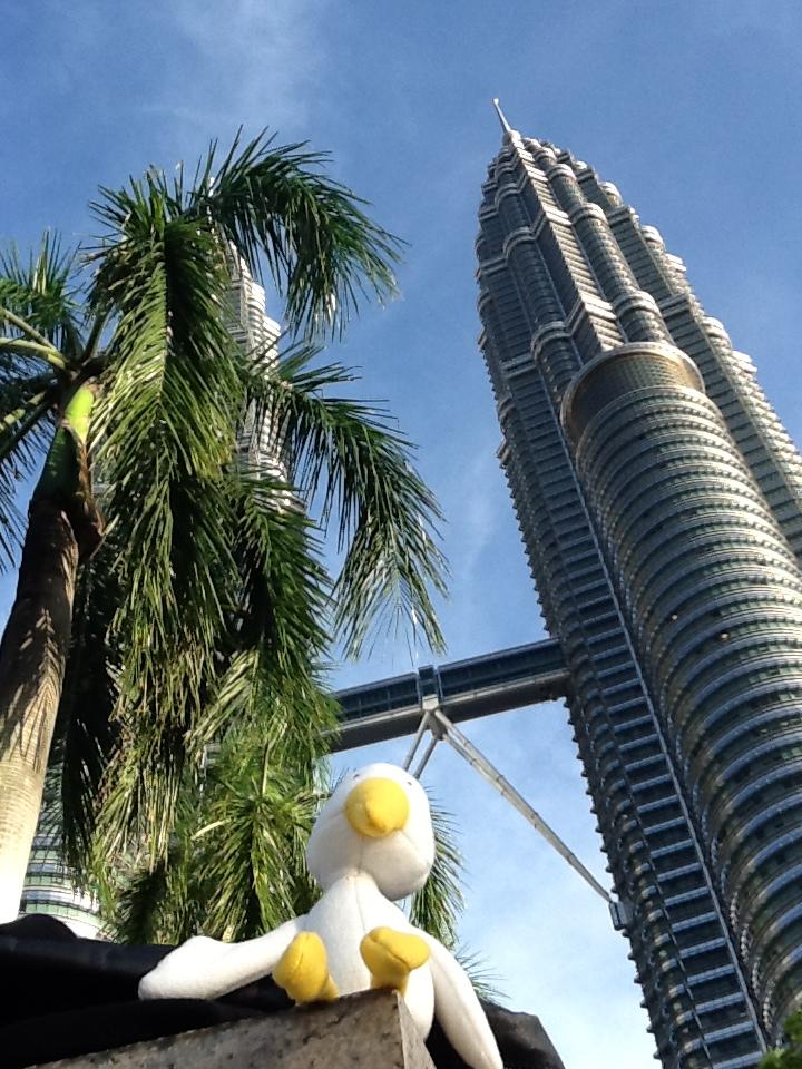 Malesia 2012