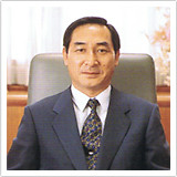 ジャント株式会社代表 笠原 野富幸