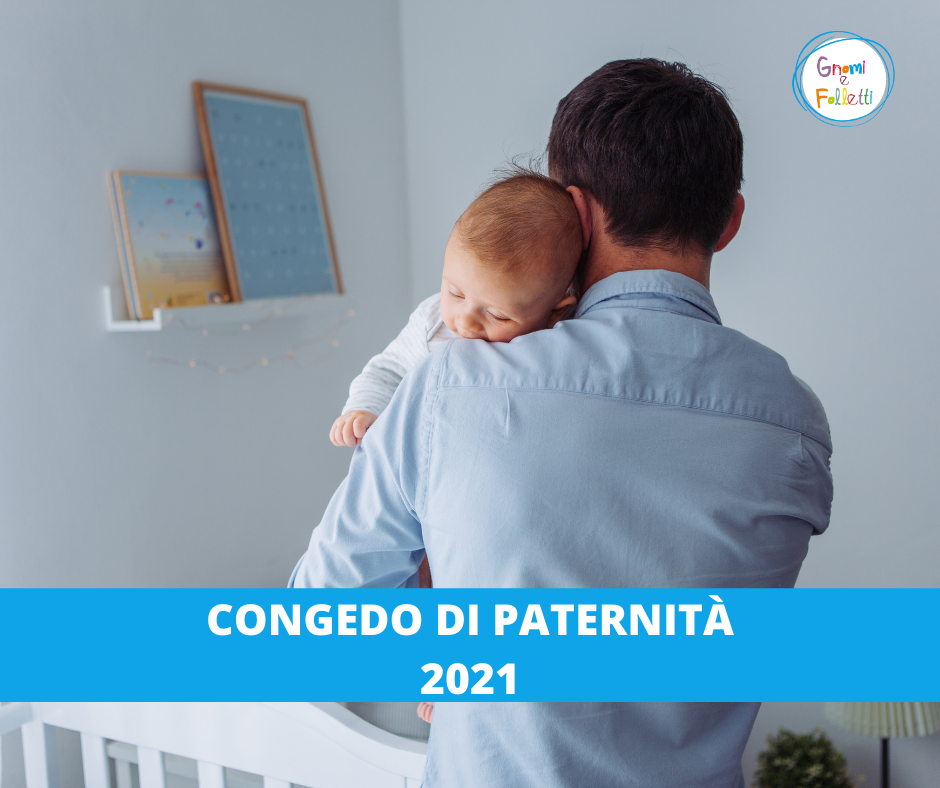 Congedo di Paternità 2021
