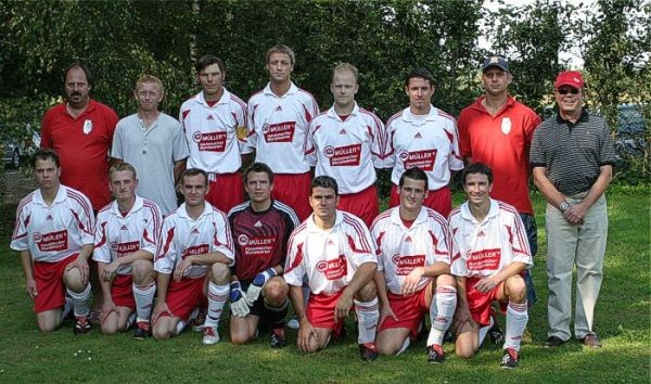 1. Herren - 2004/05