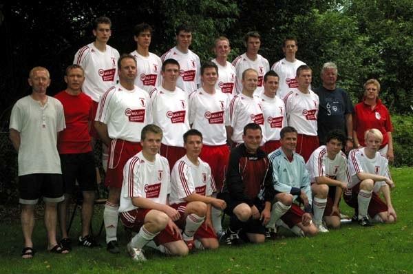 1. Herren - 2007/08