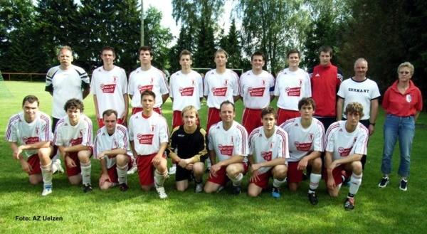 1. Herren - 2008/09