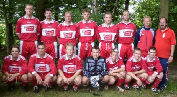 1. Herren - 2002/03