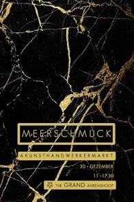 MeerSchmuck 2017 im THE GRAND Ahrenshoop