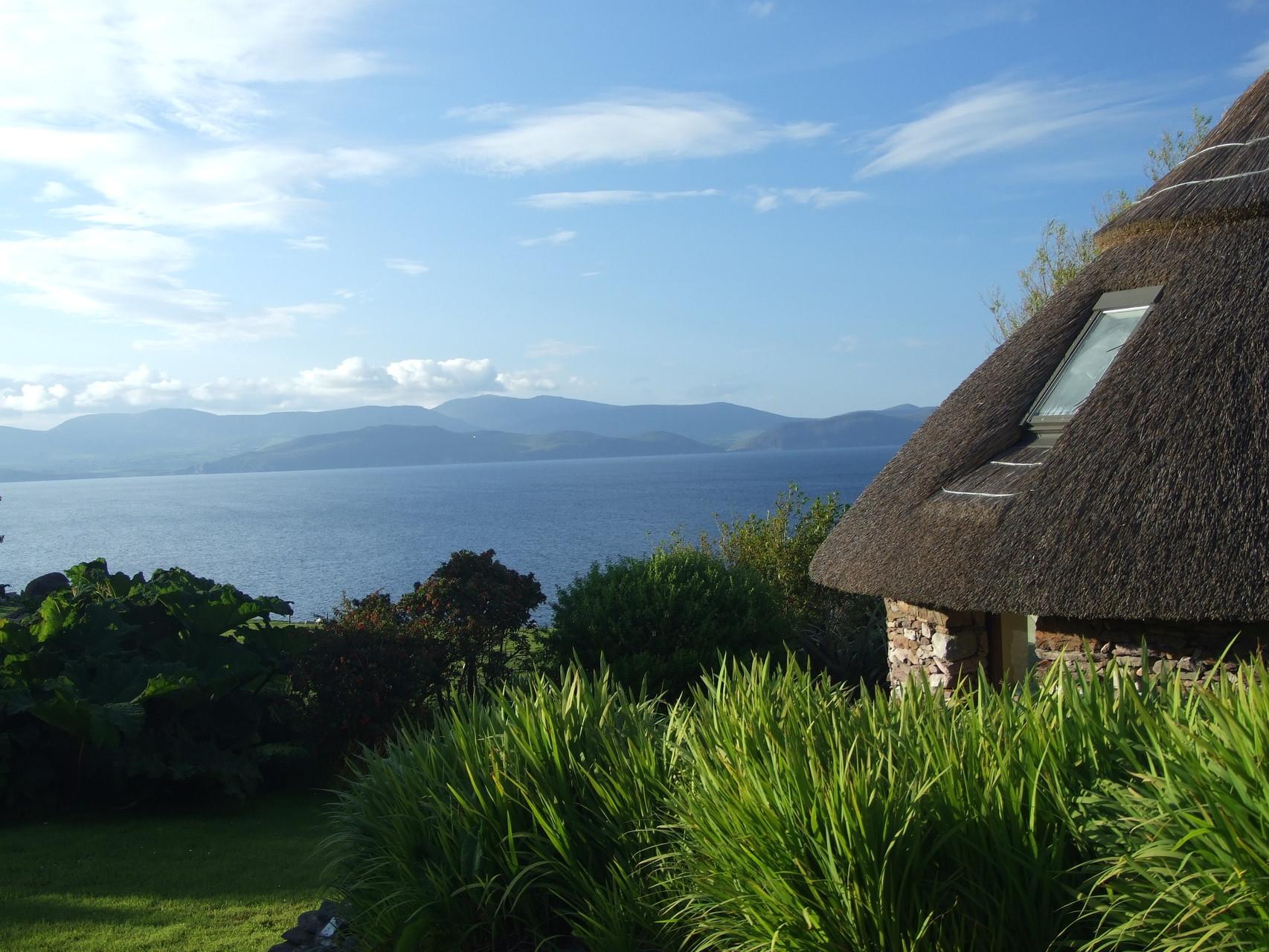 Ferienhaus Iveragh Peninsula mit Traumblick