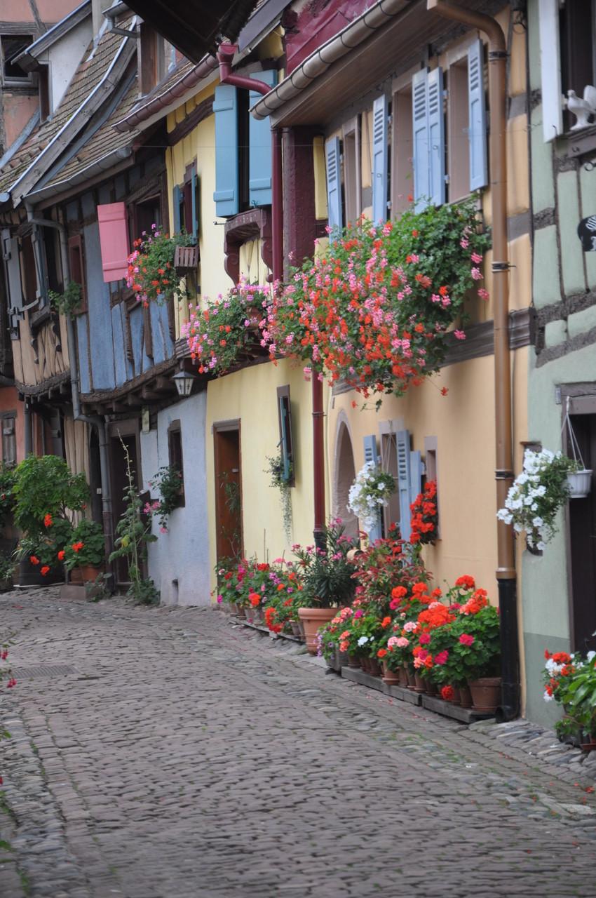 Altstadt von Equisheim