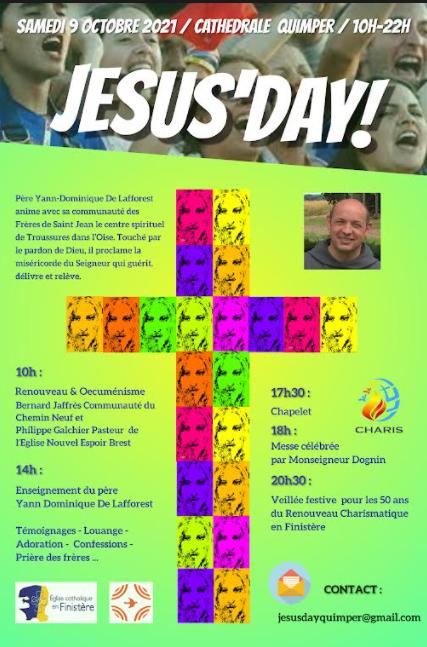 JESUS'DAY